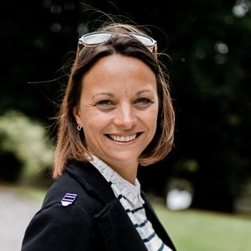 Céline Piquet, courtier pret immo beauvais