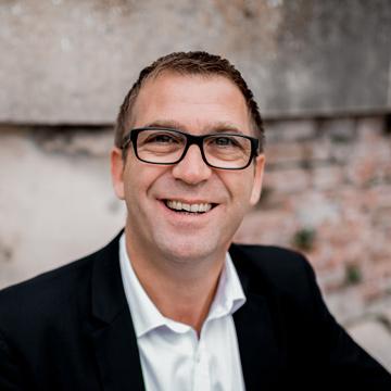 Jerome Noblecourt, Directeur commercial Affinitaux Picardie & Val d'OIse