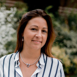 Sarah Gricourt-Duhaupas<br>Abbeville