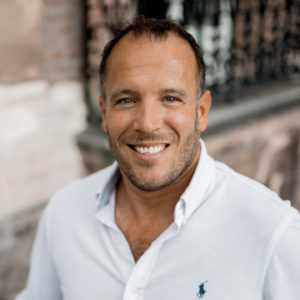 Sébastien Oléa<br>Cergy