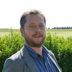 Benoît Pidoux, mon courtier en prêt immobilier à Berck