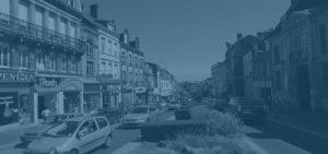 Affinitaux Saint-Quentin